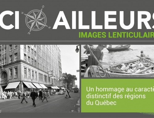 Ici/Ailleurs – Images lenticulaires