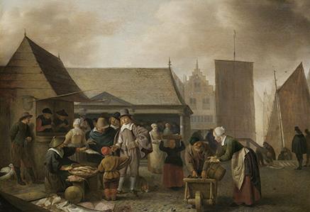 Les colons de la Nouvelle-France